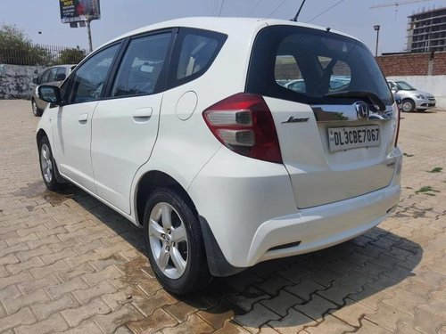 Used 2012 Jazz X  for sale in Ghaziabad