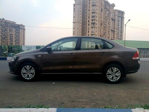 Used 2015 Vento 1.2 TSI Highline AT  for sale in Pune