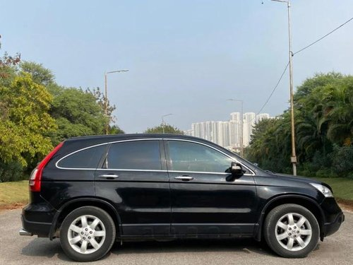 Used 2007 CR V 2.4 AT  for sale in Hyderabad