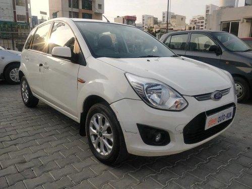 Used 2013 Figo Diesel ZXI  for sale in Chennai