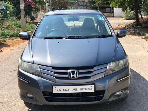 Used 2010 City 1.5 V MT  for sale in Bangalore
