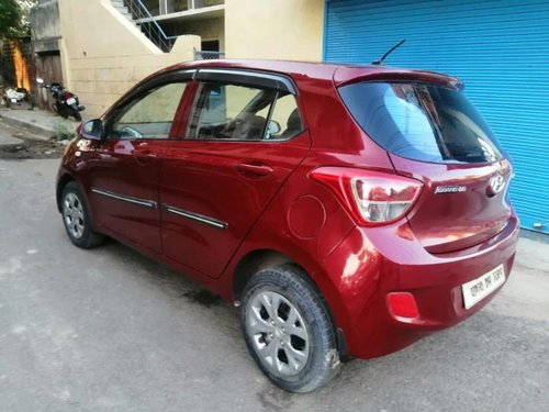 Used 2014 i10 Magna  for sale in Kanpur