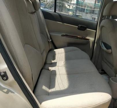 Used 2007 Verna  for sale in Chennai