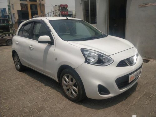 Used 2014 Micra XV CVT  for sale in Chennai