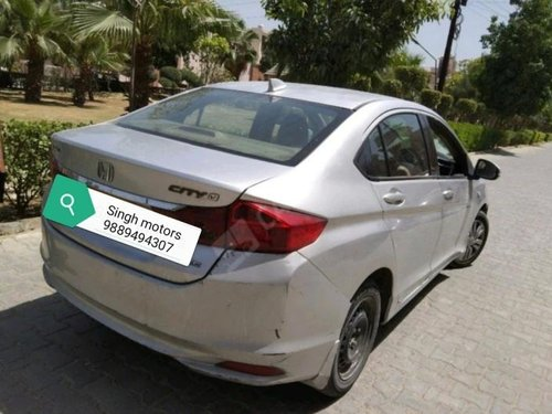 Used 2014 City i-DTEC SV  for sale in Kanpur