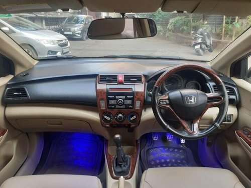 Used 2013 City S  for sale in Thane