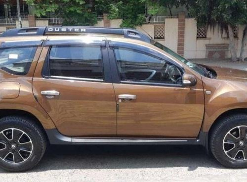 Used 2018 Duster 85PS Diesel RxS  for sale in Coimbatore