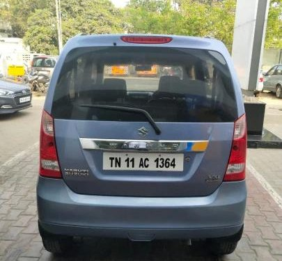Used 2017 Wagon R AMT VXI  for sale in Chennai