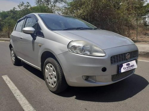Used 2010 Punto 1.3 Emotion  for sale in Mumbai