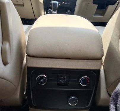 Used 2020 Endeavour Titanium Plus 4X4 AT  for sale in Ahmedabad