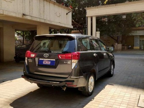 Used 2018 Innova Crysta 2.4 VX MT  for sale in Thane