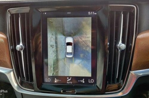 Used 2018 S90 D4 Inscription  for sale in Mumbai