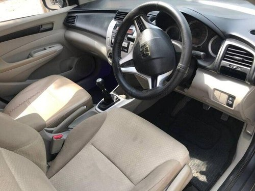 Used 2009 City i-VTEC S  for sale in Faridabad