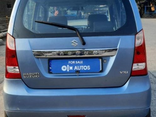 Used 2011 Wagon R VXI  for sale in Thane