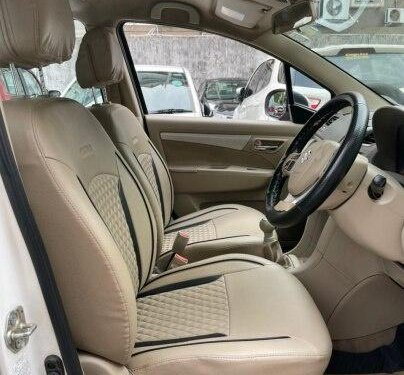 Used 2018 Ertiga SHVS ZDI Plus  for sale in Kolkata