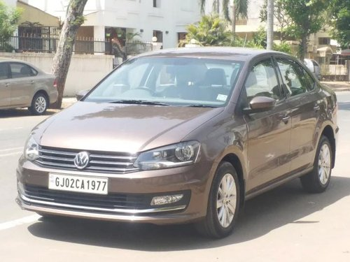 Used 2015 Vento 1.6 Highline  for sale in Ahmedabad