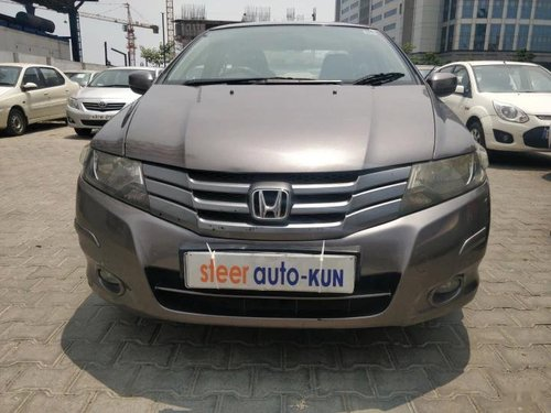 Used 2011 City 1.5 V MT  for sale in Chennai