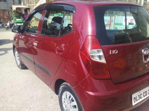 Used 2012 i10 Sportz 1.1L  for sale in New Delhi
