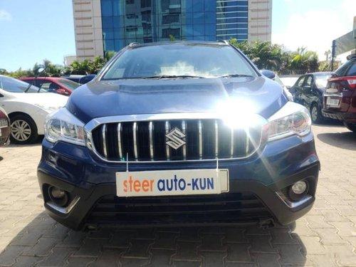 Used 2017 S Cross Zeta  for sale in Chennai