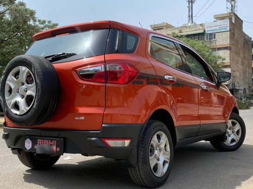Used 2015 EcoSport 1.5 TDCi Trend Plus  for sale in New Delhi