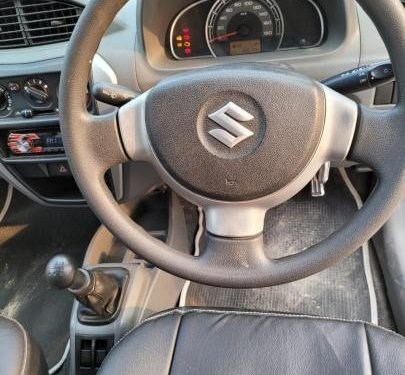 Used 2013 Alto 800 LXI  for sale in Faridabad