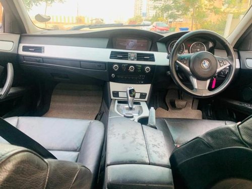 Used 2009 5 Series 530d  for sale in Mumbai