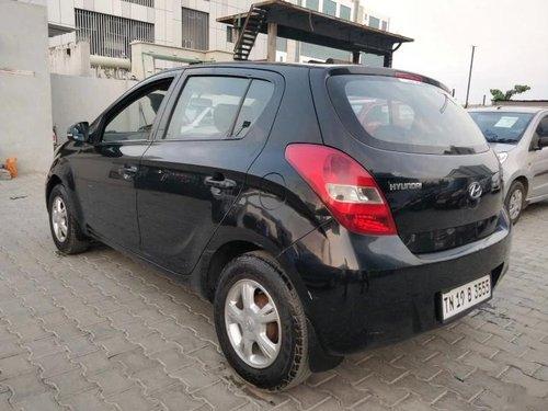 Used 2010 i20 Sportz Petrol  for sale in Chennai
