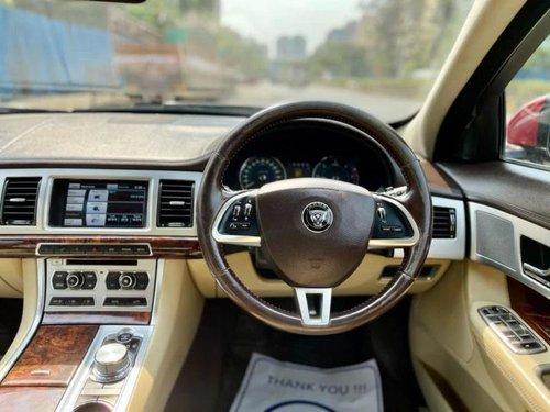 Used 2014 XF 3.0 Litre S Premium Luxury  for sale in Mumbai