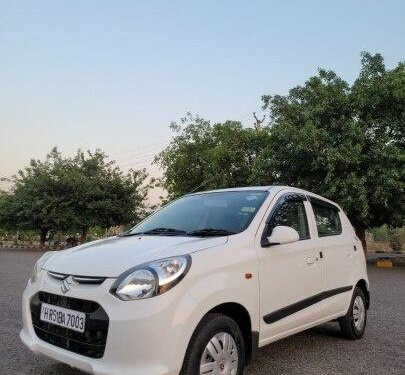 Used 2014 Alto 800 CNG LXI  for sale in Faridabad