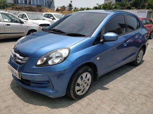 Used 2013 Amaze S i-Dtech  for sale in Chennai