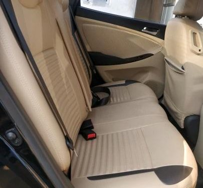 Used 2017 Verna 1.6 VTVT AT SX  for sale in Chennai