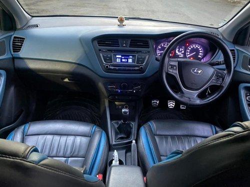 2015 Hyundai i20 Active in North Delhi