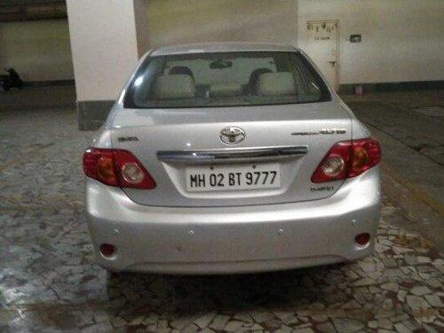 Used 2010 Corolla Altis Diesel D4DG  for sale in Mumbai