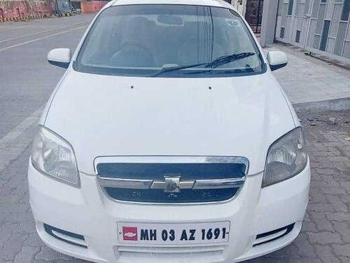 Used 2011 Aveo 1.4 LS  for sale in Nagpur