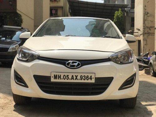 Used 2012 i20 Magna 1.4 CRDi  for sale in Mumbai