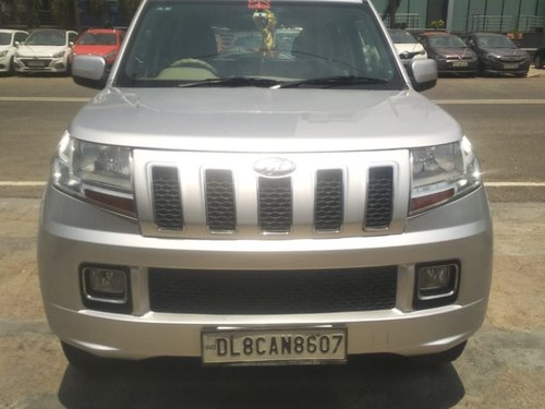 2016 Mahindra TUV300 for sale at low price