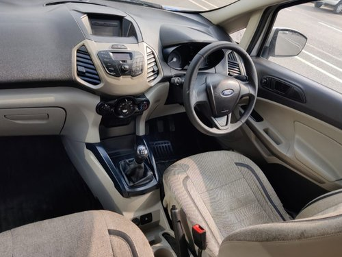 2016 Ford EcoSport for sale at low price