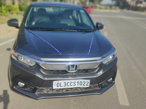 2020 Honda Amaze in North Delhi