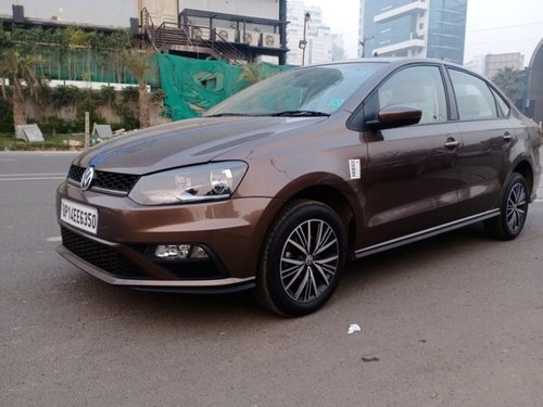 2019 Volkswagen Vento for sale at low price
