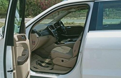 Used 2016 GL-Class 350 CDI Blue Efficiency  for sale in New Delhi