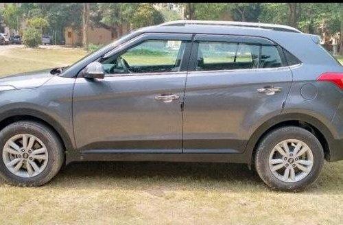 Used 2017 Creta SX  for sale in New Delhi