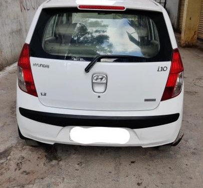 Used 2009 i10 Sportz 1.2 AT  for sale in Hyderabad