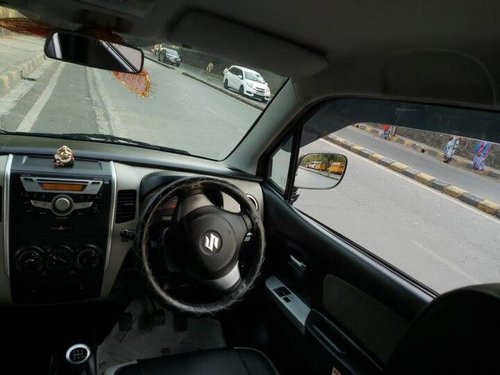 Used 2015 Wagon R CNG LXI  for sale in Mumbai