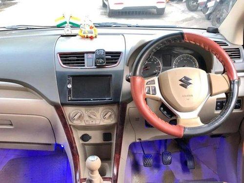Used 2016 Ertiga CNG VXI  for sale in Thane