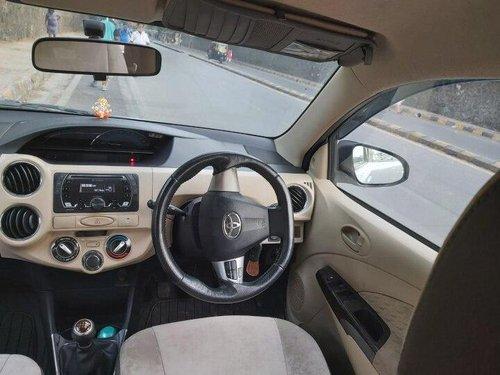 Used 2018 Etios Liva 1.2 VX  for sale in Mumbai