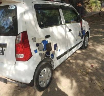 Used 2018 Wagon R CNG LXI  for sale in Kanpur