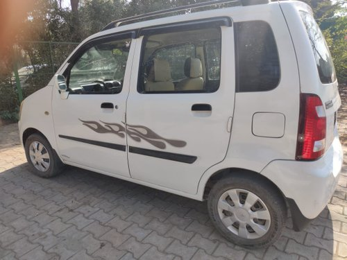 2009 Maruti Wagon R for sale at low price