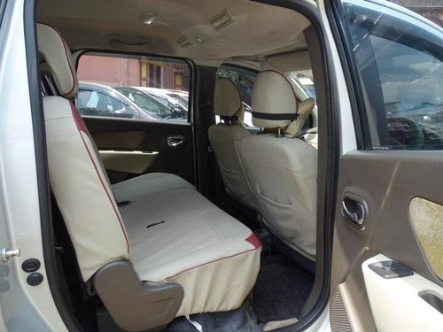 Used 2019 Lodgy Stepway 110PS RXZ 8S  for sale in Kolkata