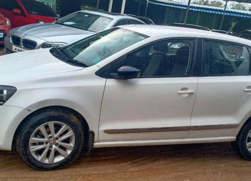 Used 2016 Polo GT TSI  for sale in Hyderabad