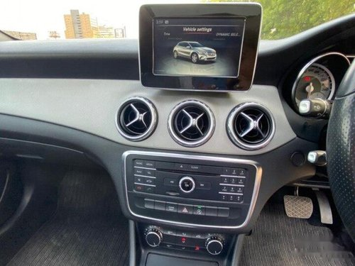 Used 2015 GLA Class  for sale in Ahmedabad